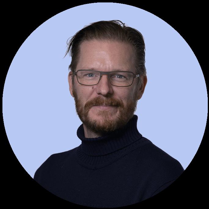 Lars Bregendahl Bro - WordPress underviser - kursus